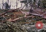 Image of Bulldozers and Rome plows Bein Hoa South Vietnam, 1967, second 59 stock footage video 65675029759