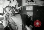 Image of Bobby Seale Oakland California USA, 1968, second 2 stock footage video 65675029942