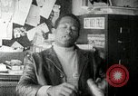 Image of Bobby Seale Oakland California USA, 1968, second 5 stock footage video 65675029942