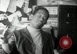 Image of Bobby Seale Oakland California USA, 1968, second 7 stock footage video 65675029942