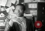 Image of Bobby Seale Oakland California USA, 1968, second 11 stock footage video 65675029942