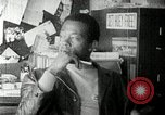 Image of Bobby Seale Oakland California USA, 1968, second 12 stock footage video 65675029942
