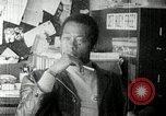 Image of Bobby Seale Oakland California USA, 1968, second 13 stock footage video 65675029942