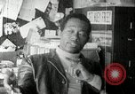 Image of Bobby Seale Oakland California USA, 1968, second 14 stock footage video 65675029942
