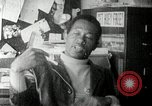 Image of Bobby Seale Oakland California USA, 1968, second 15 stock footage video 65675029942