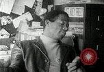 Image of Bobby Seale Oakland California USA, 1968, second 17 stock footage video 65675029942