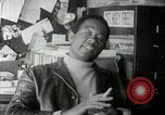 Image of Bobby Seale Oakland California USA, 1968, second 18 stock footage video 65675029942