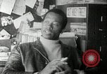 Image of Bobby Seale Oakland California USA, 1968, second 19 stock footage video 65675029942