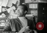 Image of Bobby Seale Oakland California USA, 1968, second 21 stock footage video 65675029942