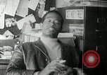 Image of Bobby Seale Oakland California USA, 1968, second 22 stock footage video 65675029942