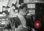 Image of Bobby Seale Oakland California USA, 1968, second 23 stock footage video 65675029942