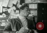 Image of Bobby Seale Oakland California USA, 1968, second 24 stock footage video 65675029942
