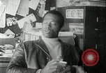 Image of Bobby Seale Oakland California USA, 1968, second 25 stock footage video 65675029942