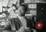 Image of Bobby Seale Oakland California USA, 1968, second 26 stock footage video 65675029942