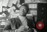 Image of Bobby Seale Oakland California USA, 1968, second 28 stock footage video 65675029942
