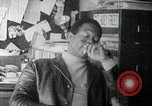 Image of Bobby Seale Oakland California USA, 1968, second 29 stock footage video 65675029942