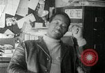 Image of Bobby Seale Oakland California USA, 1968, second 30 stock footage video 65675029942