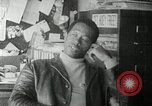 Image of Bobby Seale Oakland California USA, 1968, second 31 stock footage video 65675029942