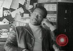 Image of Bobby Seale Oakland California USA, 1968, second 32 stock footage video 65675029942