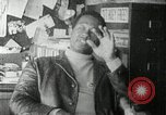 Image of Bobby Seale Oakland California USA, 1968, second 36 stock footage video 65675029942