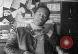 Image of Bobby Seale Oakland California USA, 1968, second 37 stock footage video 65675029942