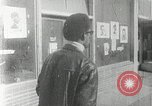 Image of Bobby Seale Oakland California USA, 1968, second 39 stock footage video 65675029942