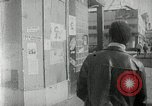 Image of Bobby Seale Oakland California USA, 1968, second 50 stock footage video 65675029942