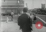 Image of Bobby Seale Oakland California USA, 1968, second 55 stock footage video 65675029942