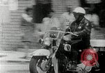 Image of Bobby Seale Oakland California USA, 1968, second 58 stock footage video 65675029942