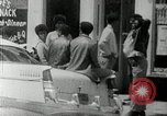 Image of Bobby Seale Oakland California USA, 1968, second 62 stock footage video 65675029942