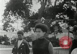 Image of Black Panther Party march and demonstration Oakland California USA, 1968, second 23 stock footage video 65675029943