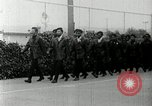 Image of Black Panther Party march and demonstration Oakland California USA, 1968, second 30 stock footage video 65675029943