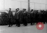 Image of Black Panther Party march and demonstration Oakland California USA, 1968, second 31 stock footage video 65675029943