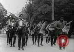Image of Black Panther Party march and demonstration Oakland California USA, 1968, second 46 stock footage video 65675029943
