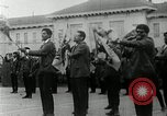 Image of Black Panther Party march and demonstration Oakland California USA, 1968, second 58 stock footage video 65675029943