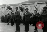 Image of Black Panther Party march and demonstration Oakland California USA, 1968, second 61 stock footage video 65675029943