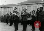 Image of Black Panther Party march and demonstration Oakland California USA, 1968, second 62 stock footage video 65675029943
