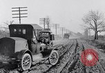 Image of Ford Model T cars United States USA, 1923, second 10 stock footage video 65675030086