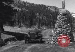 Image of Ford Model T cars United States USA, 1923, second 28 stock footage video 65675030086