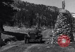 Image of Ford Model T cars United States USA, 1923, second 31 stock footage video 65675030086