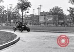 Image of Ford Model T cars United States USA, 1923, second 41 stock footage video 65675030086