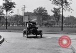 Image of Ford Model T cars United States USA, 1923, second 45 stock footage video 65675030086