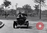 Image of Ford Model T cars United States USA, 1923, second 47 stock footage video 65675030086