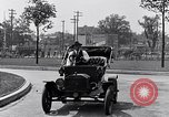 Image of Ford Model T cars United States USA, 1923, second 48 stock footage video 65675030086