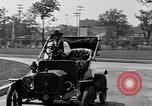 Image of Ford Model T cars United States USA, 1923, second 49 stock footage video 65675030086