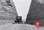 Image of Ford Model T cars United States USA, 1923, second 54 stock footage video 65675030086