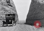 Image of Ford Model T cars United States USA, 1923, second 56 stock footage video 65675030086