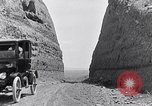 Image of Ford Model T cars United States USA, 1923, second 57 stock footage video 65675030086
