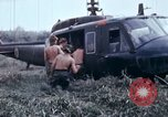 Image of unloading supplies Vietnam, 1968, second 2 stock footage video 65675030470