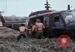 Image of unloading supplies Vietnam, 1968, second 5 stock footage video 65675030470